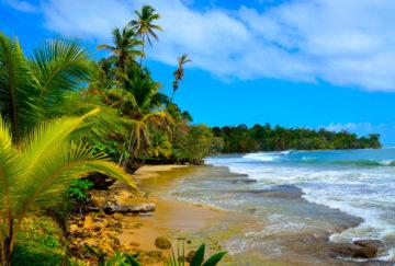 Viaje de novios a Panamá - Bocas del Toro