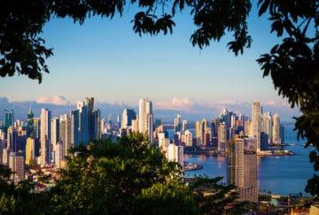 Viaje de novios a Panamá - Ciudad de Panamá