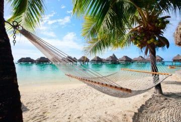Viaje de novios a Estados Unidos y Polinesia - Moorea