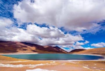 Viaje de novios a Argentina y Chile