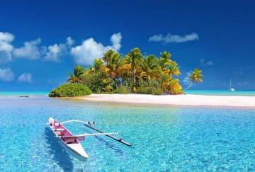 agencia de viajes para Viaje de novios a Chile y Polinesia