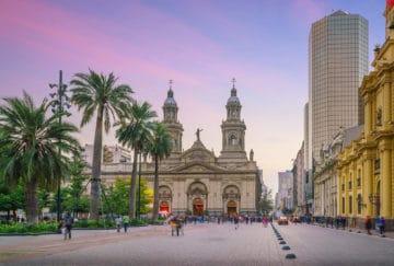contratar Viaje de novios a Chile y Polinesia
