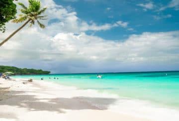 Viajes de novios a Colombia - Isla Barú