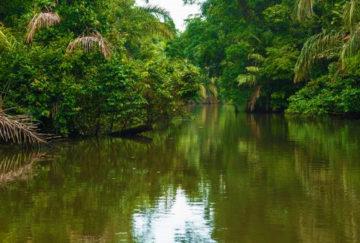 Costa Rica viajes para novios