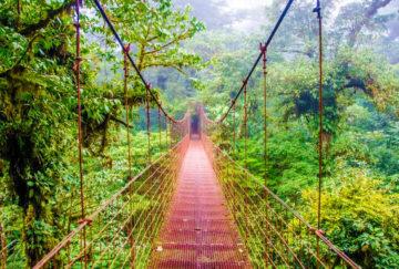 Costa Rica a medida para novios