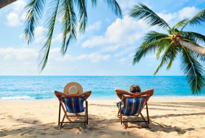 organiza tu luna de miel en Cuba