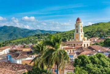 Viaje de novios a Cuba taranna