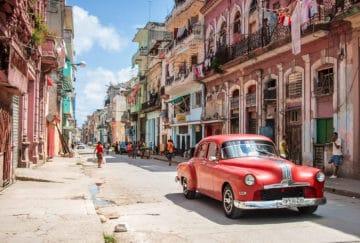 Viaje de novios a Cuba a medida