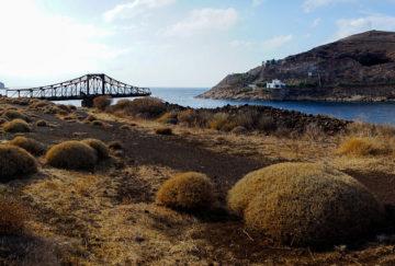 Viaje de novios a Grecia - Sifnos
