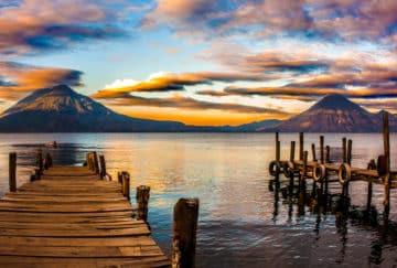 Viaje de novios a Guatemala precios