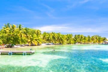Viaje de novios a Guatemala organizado