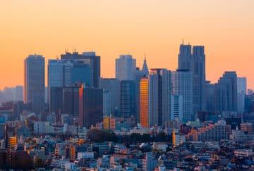 Viaje para novios a Japón y Polinesia - Tokyo