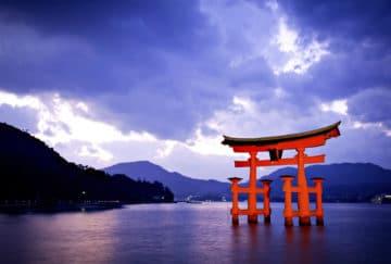 luna de miel a Japon - Miyajima