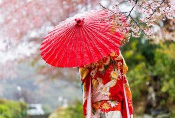 Viaje de novios a Japon - Kyoto