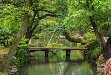 Viaje de novios a Japon - Kanazawa