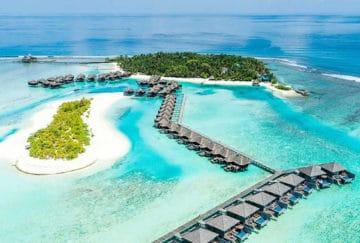 Viaje de novios a Maldivas y Dubái a medida