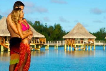 Viaje de novios a Polinesia - Rangiroa a medida
