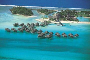 Polinesia luna de miel precios