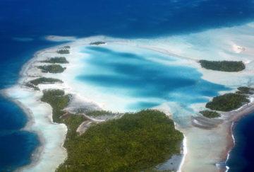 Viaje de novios a Polinesia - Rangiroa