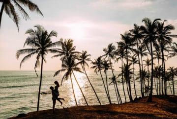 precios de viaje de novios a sti lanka y maldivas