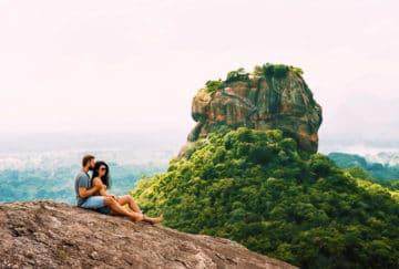 viajes de novios a sri lanka y maldivas