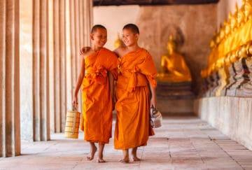 Viaje de novios a Tailandia - Ayuthaya - templo Wat Chai Wattanaram