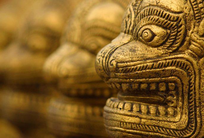 Tailandia viaje de luna de miel