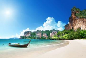 Viaje de novios a Tailandia - Phuket