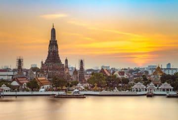 Viaje de novios a Tailandia - Bangkok a medida