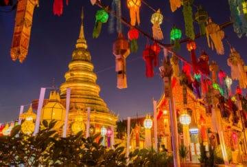 Viaje de novios a Tailandia - Bangkok