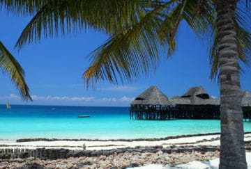 Viaje de novios a Tanzania - Zanzibar