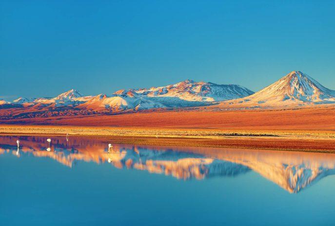 Viajes de Novios a Chile