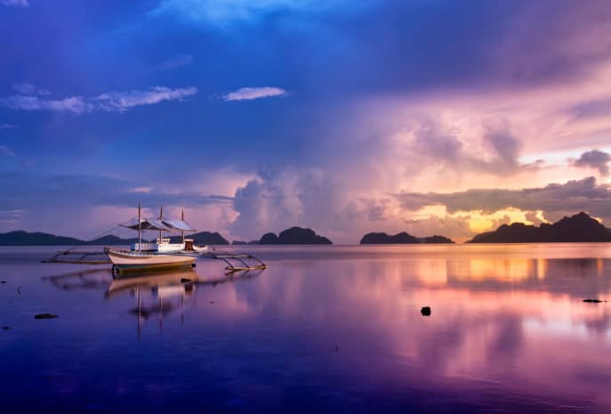 Viajes de Novios a Filipinas