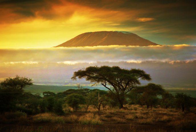 Viajes de Novios a Kenia