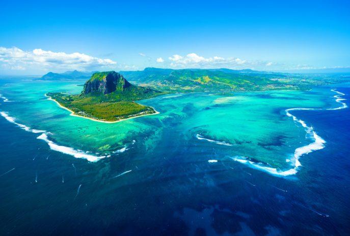 Viajes de Novios a Mauricio