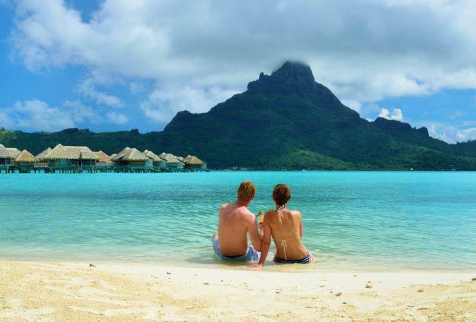 Viajes de Novios a Oceanía