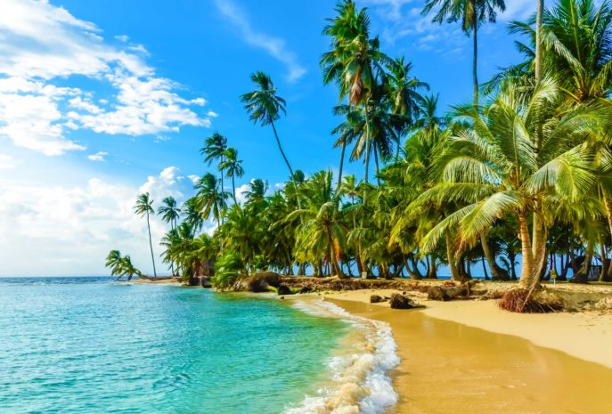 Viajes de Novios a Panamá