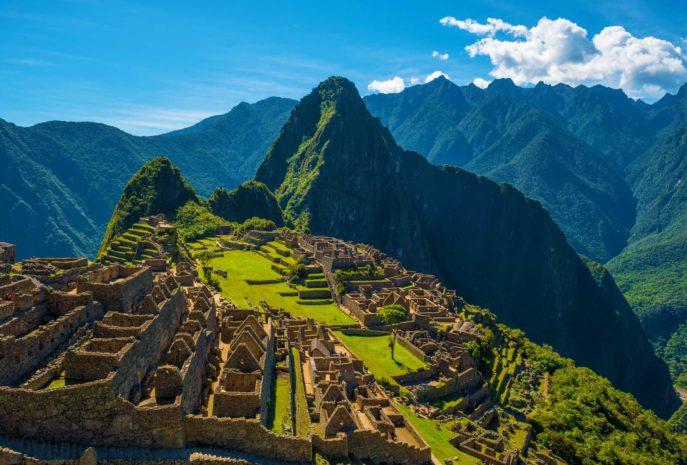 Viajes de Novios a Peru