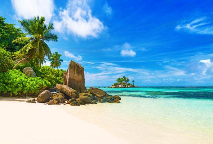 Viajes de Novios a Seychelles