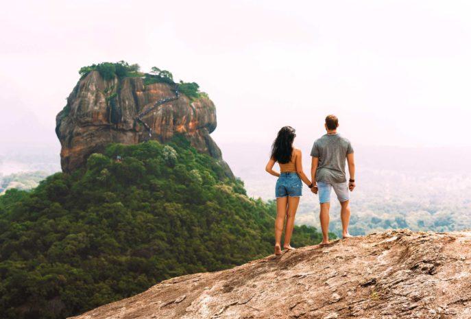Viajes de Novios a Sri Lanka