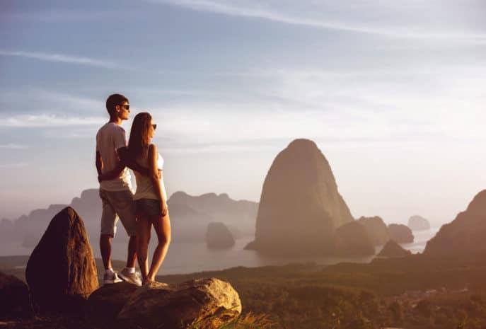 Viajes de Novios a Tailandia
