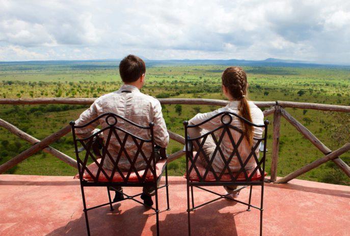Viajes de Novios a Tanzania